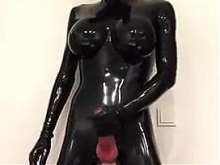 Latex porn 81