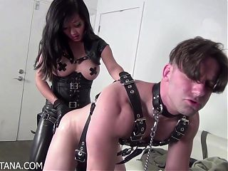 Xena Academy FEMDOM - Give in to your GODDESS