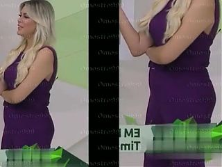 RENATA FAN CAMELTOE TV SHOW