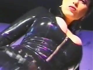 High heels fetish film